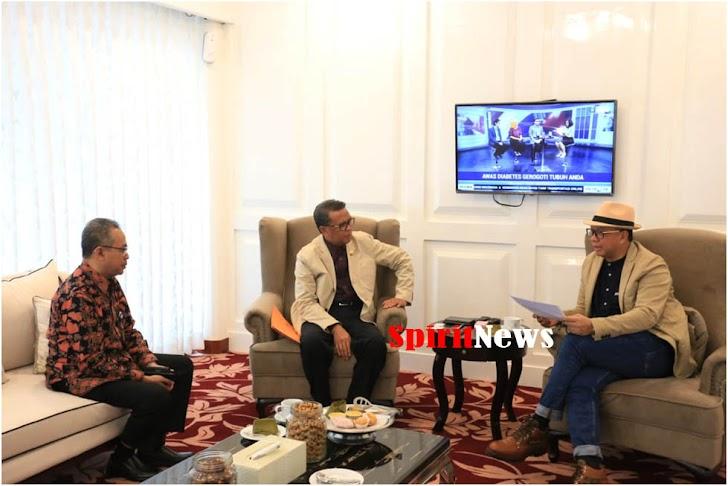 Gubernur Sulsel, Penerbangan Garuda Makassar-Jepang Dibuka Juni Mendatang