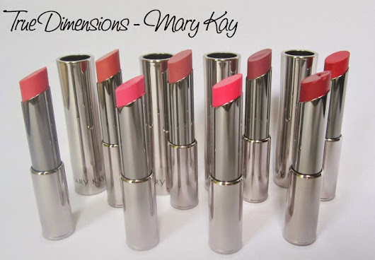 TRUE DIMENSION MARY KAY