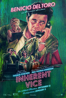 inherent vice benicio del toro