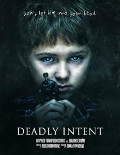 فيلم Deadly Intent  2016 مترجم