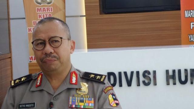 Panglima TNI Sebut Upaya Kudeta Jokowi Hoax, Namun Polri Malah Berkata Lain
