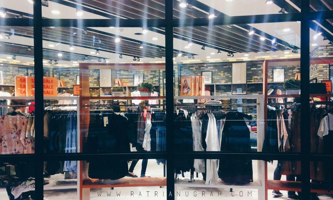 4 Alasan Harus Belanja di ADA Store Grand City Surabaya