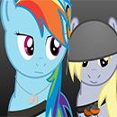 MLP Meet the Pegasus