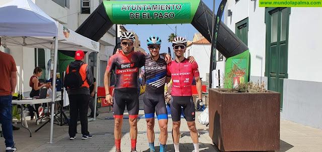Bike El Paso clausura una exitosa segunda edición