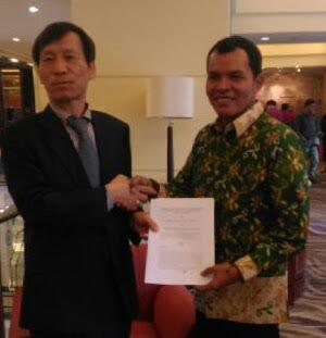 Upaya Antisipasi Krisis Listrik Berkepanjangan, Pemkab Kerinci Jalin Kerjasama Pembangunan PLTMH Senilai Rp1,5 Triliun