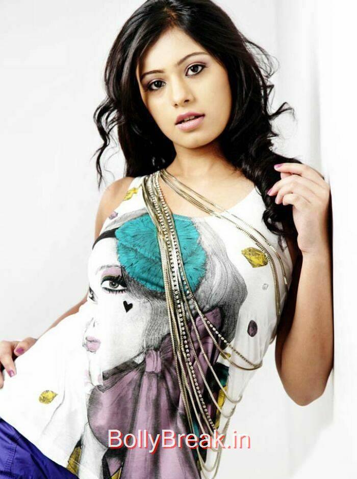 Deepa Sannidhi Unseen Stills, Deepa Sannidhi Hot HD Images From Latest Photoshoot