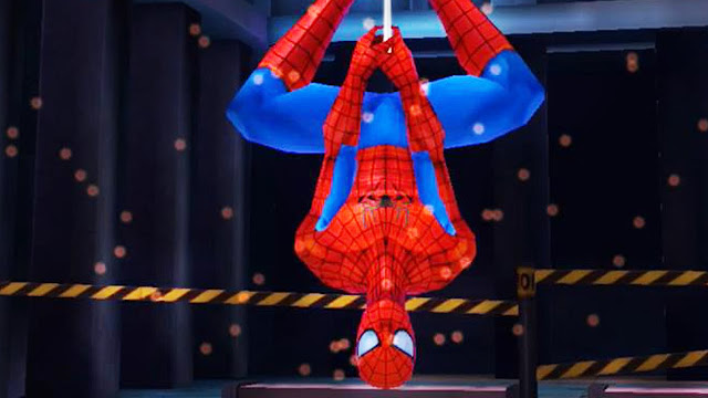 Spider-Man karakter speed terkuat di Marvel Future Fight