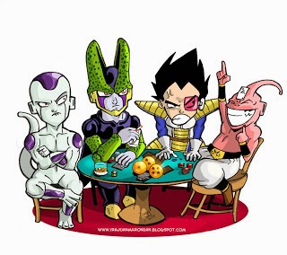 imagenes divertidas dragon ball 23