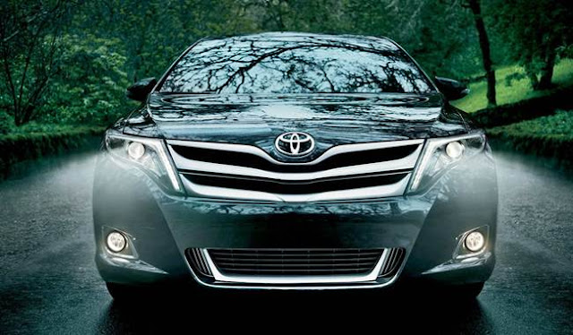 2016 Toyota Venza Limited Review