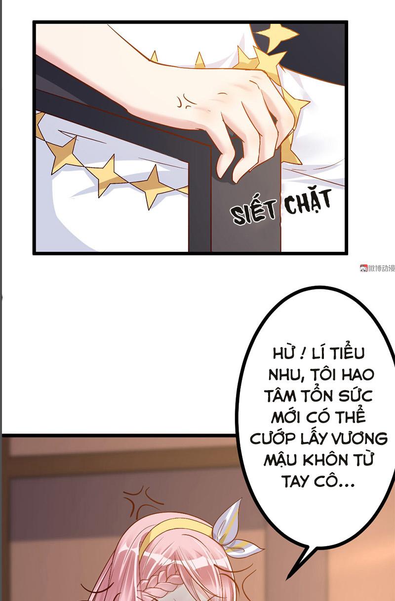 Cấm Tình Điềm Mật: Đế Thiếu Hào Môn Trêu Tận Cửa - Chap 10