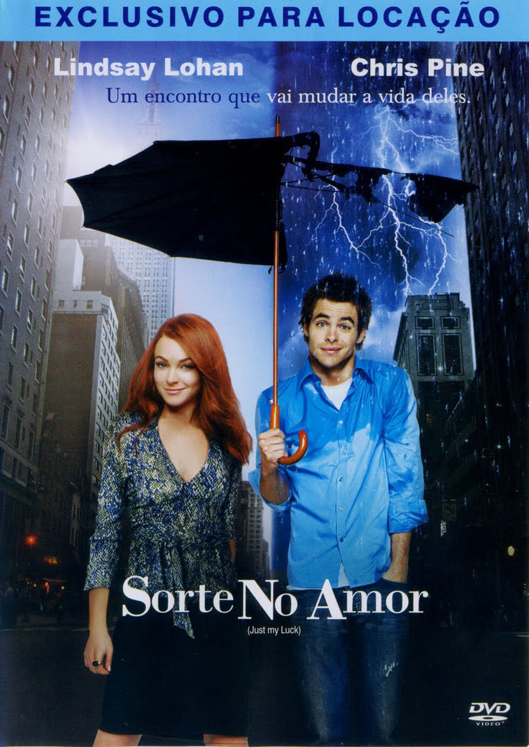 Filme sorte no amor download dublado capitao