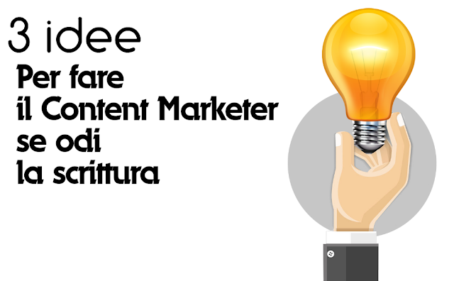 content marketing digital business blogging podcast audio