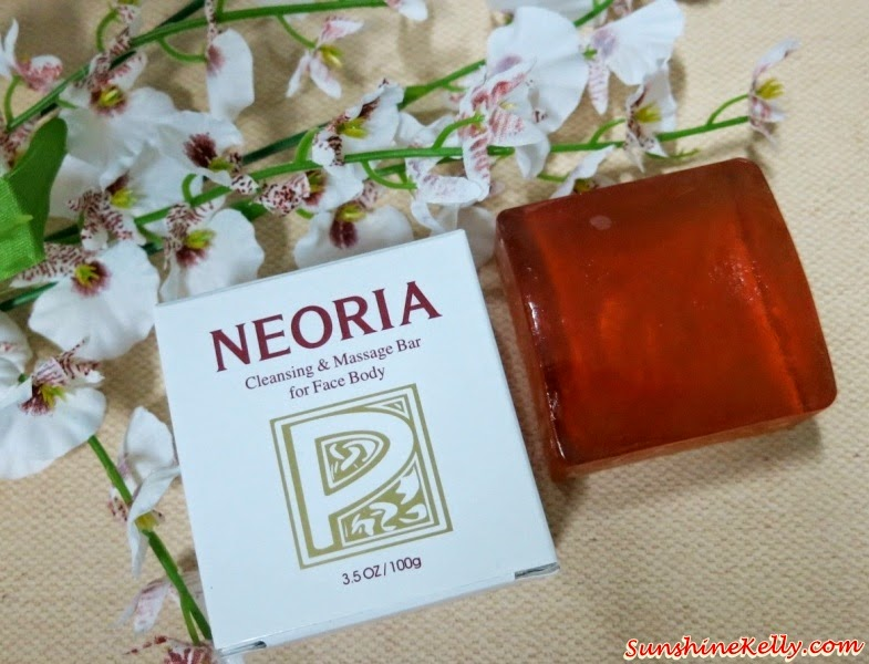 Review: Neoria Deep Cleansing Soap, beauty review, product review, Neoria, korean soap, korean skincare, neoria deep cleansing soap, neoria soap, neoria cleansing & massage bar, skincare, korean cosmetics