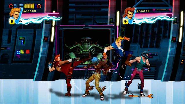 screenshot-1-of-double-dragon-neon-pc-game