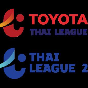 Logo Klub Sepakbola di Liga Thailand