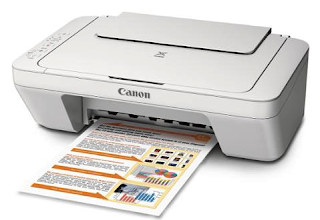 Canon PIXMA MG2500 image