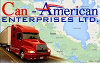 Can-American Enterprises Ltd.