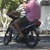 SÁENZ PEÑA: MOTOCHORROS ROBAN $4.600 A UNA EMPLEADA MUNICIPAL