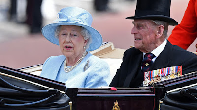Elizabeth II, Prince Philip celebrate 70 years marriage Anniversary