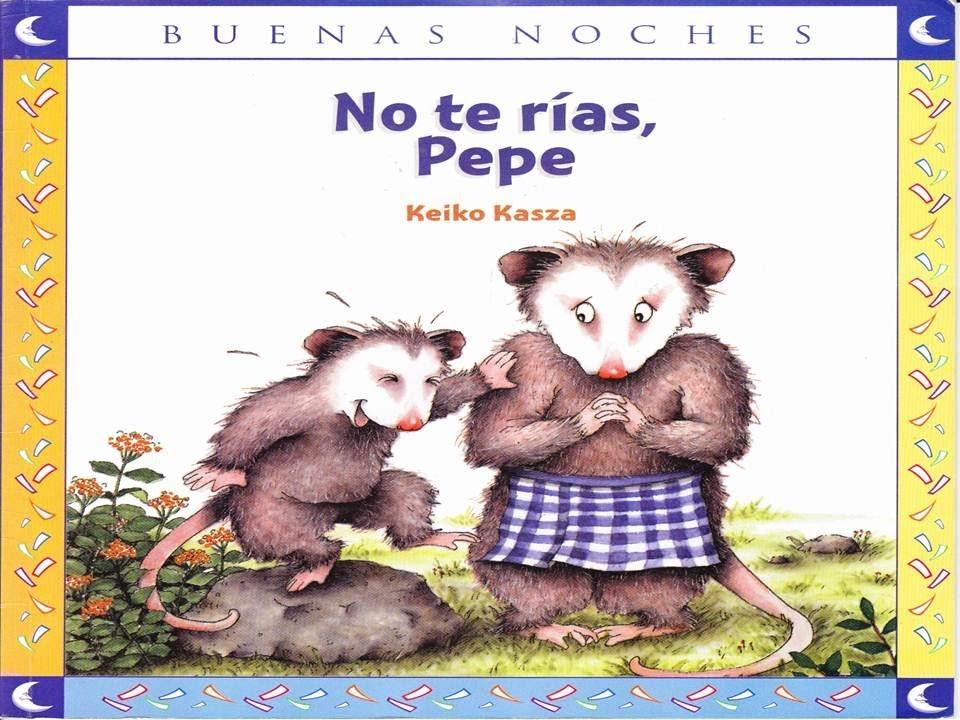 Libros para niños e ideas para su utilización: February 2016