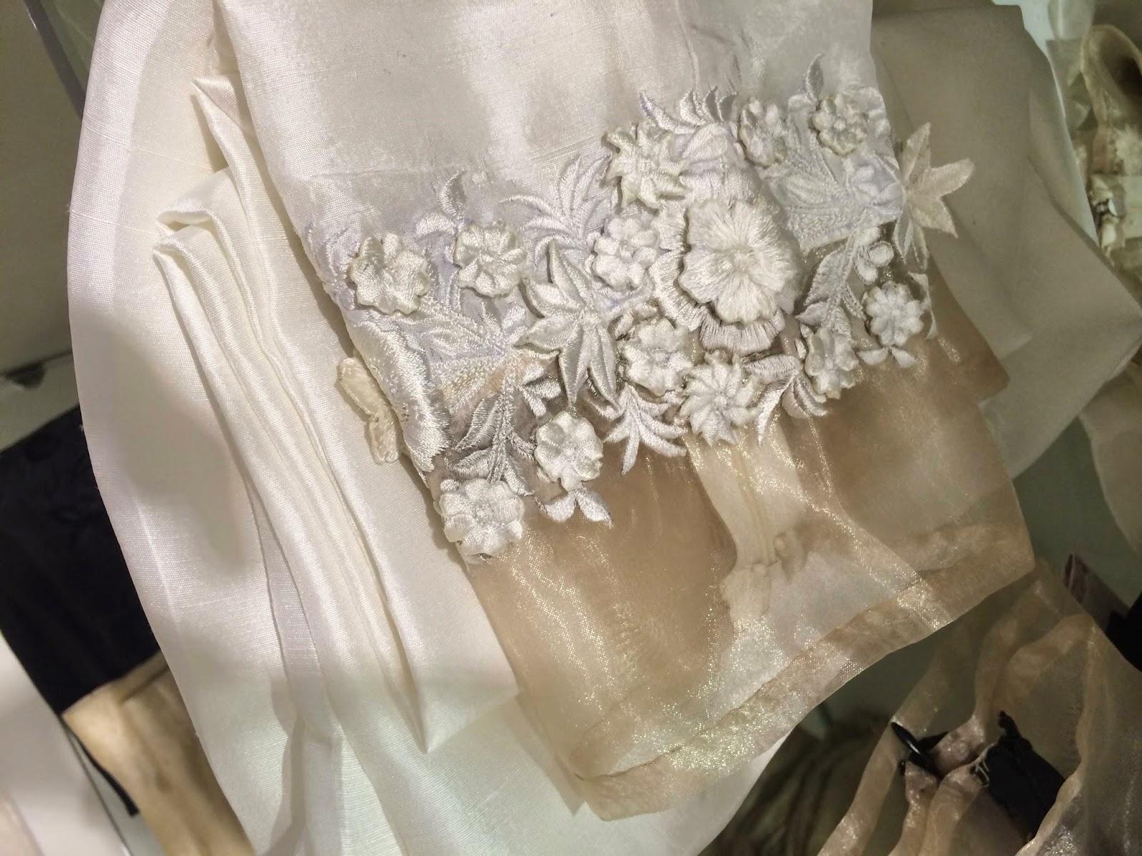 Formal Zara Shahjahan trousers - Pakistani designer wear