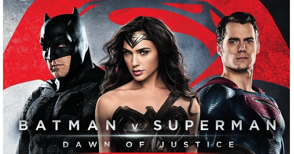 Batman Vs Superman Extended Cut Sub Indo ~ Batman vs