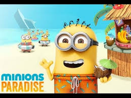 LINK DOWNLOAD GAMES Minions Paradise 7.0.2851 FOR ANDROID CLUBBIT