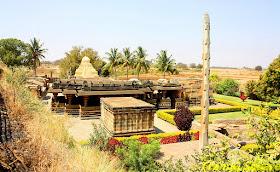 Sri Kalleswara Temple, Bagali