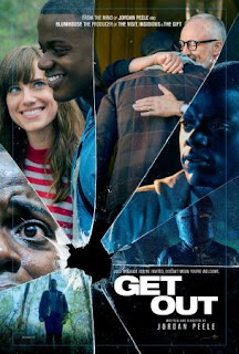 Film Get Out 2017 (Hollywood)