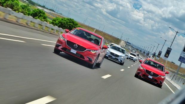 Mazda SKYACTIV-DIESEL