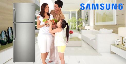 Nạp gas tủ lạnh Samsung giá cả phải chăng - LH: 0967-747-055