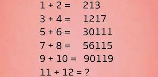 Μόνο άτομα με υψηλό IQ λύνουν αυτές τις εξισώσεις – Ελάχιστοι κάνουν το 10 στα 10…