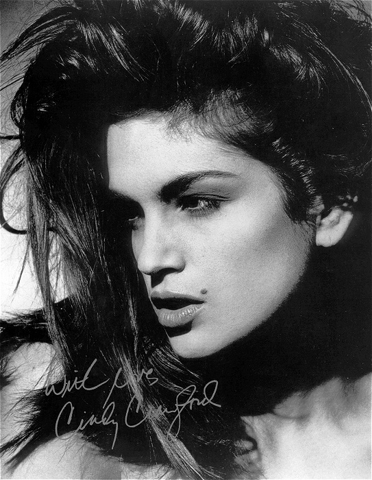 anal for cindy crawford