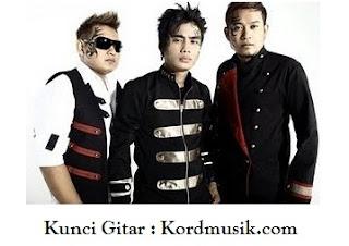 Kunci Gitar Charly Setia Band - MSI Dunia