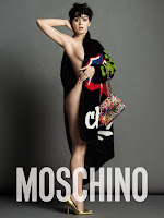 Moschino Fall-Winter 2015 Campaign