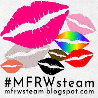 MFRW Steam blog hop #MFRWsteam #MFRWOrg