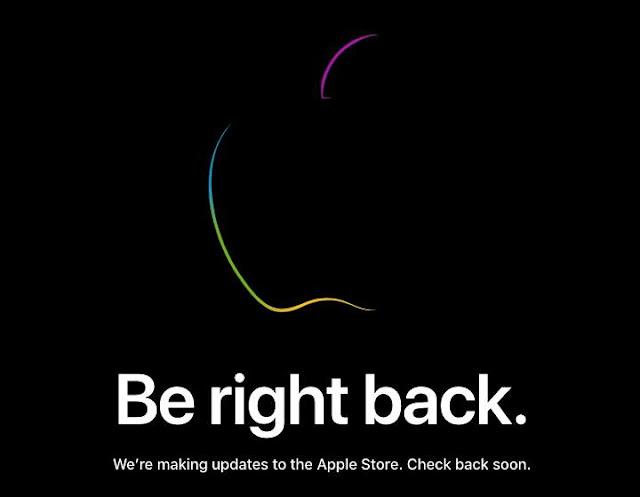 Apple Store sẽ bắt đầu nhận đơn đặt trước iPhone XR từ 8 giờ ngày 20/10
