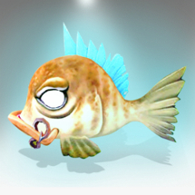 Glowfish - Pirate101 Hybrid Pet Guide