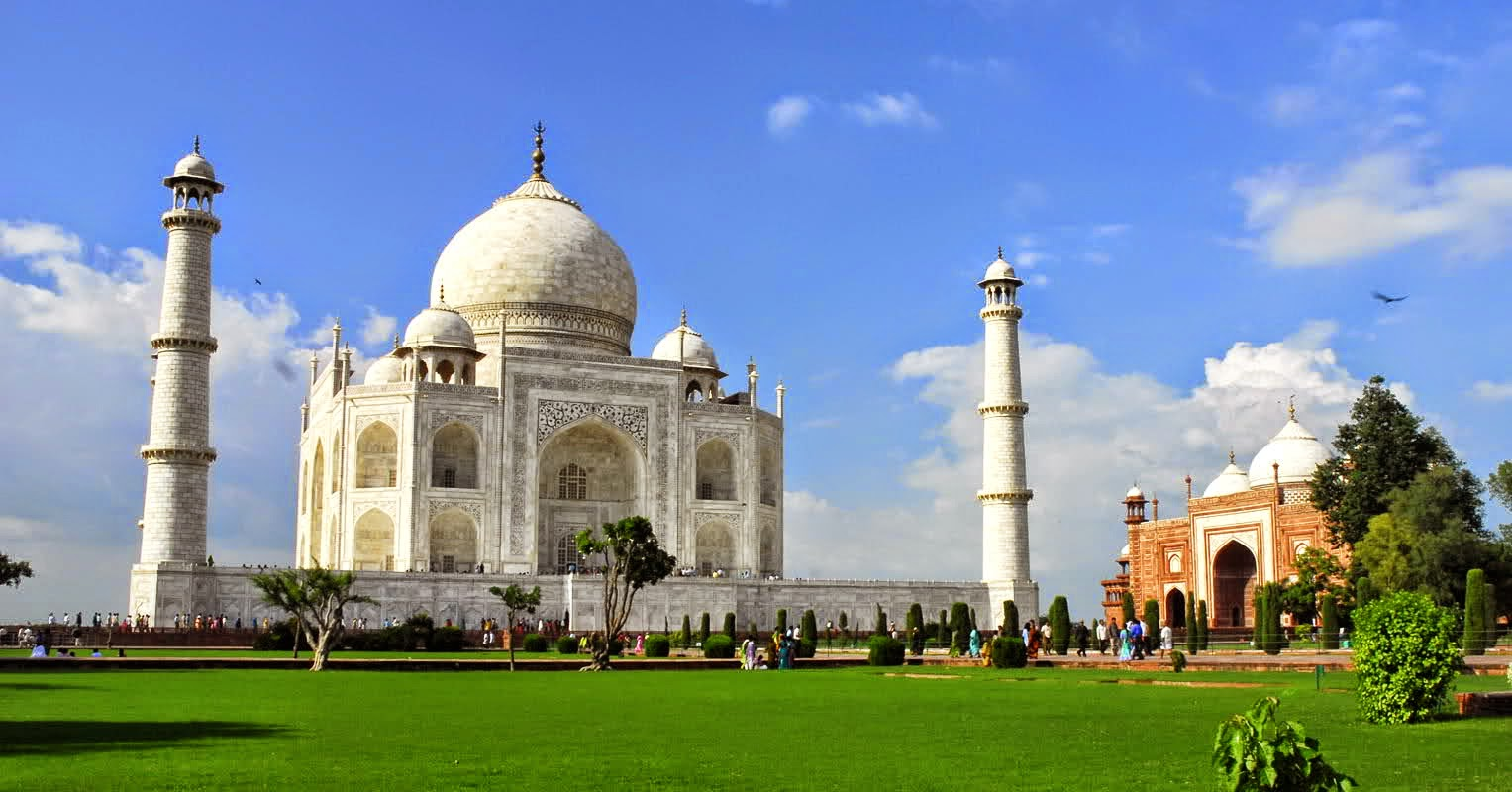 3d Amazing Art Wallpapers 15 Amazing Facts That May You Don T Know About Taj Mahal