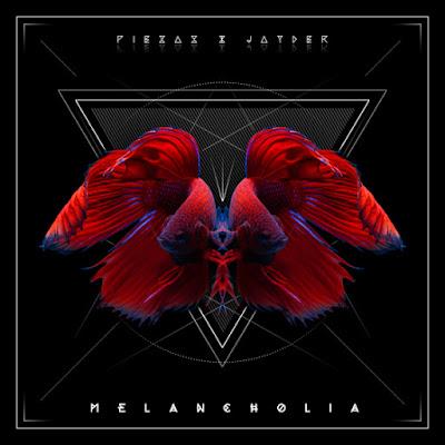 Piezas & Jayder - Melancholia [2015]