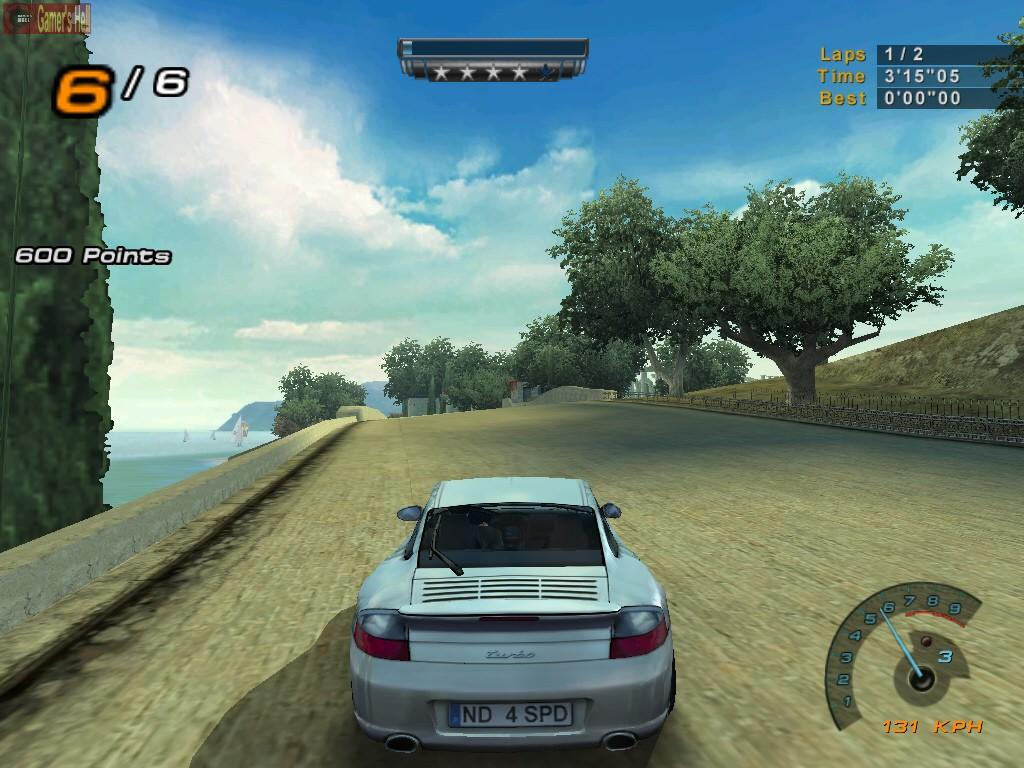 need for speed 6 hot pursuit 2 free download