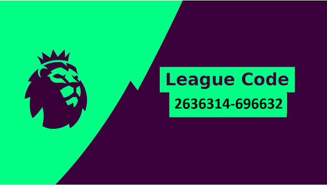 The Official Arsenal Malaysia FPL League!
