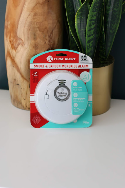 Fire Alarm with Voice Location Technology