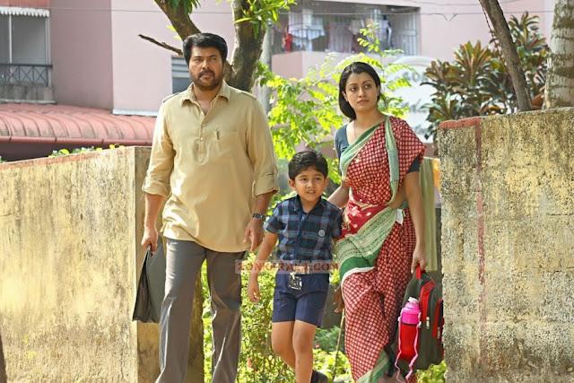 Malayalam Movie Immanuel