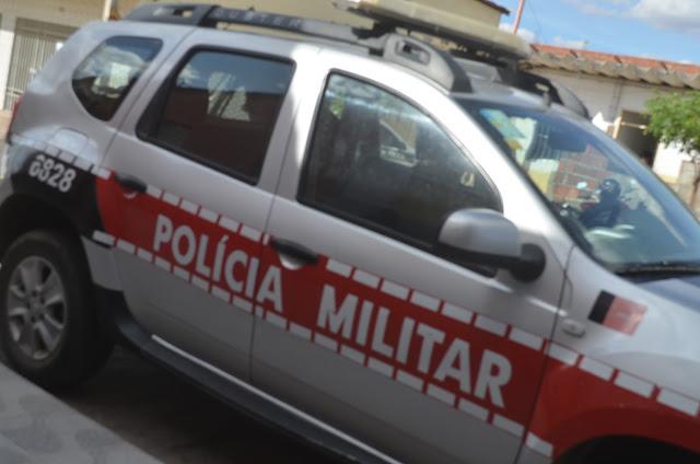 Homem é acusado de agredir sua ex-companheira em São José da lagoa Tapada