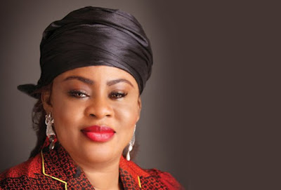 EFCC seizes Stella Oduah's passport over alleged fraud