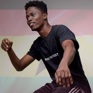 Paq ft. Kwesi Arthur – Hard To Control (Prod. By Paq)