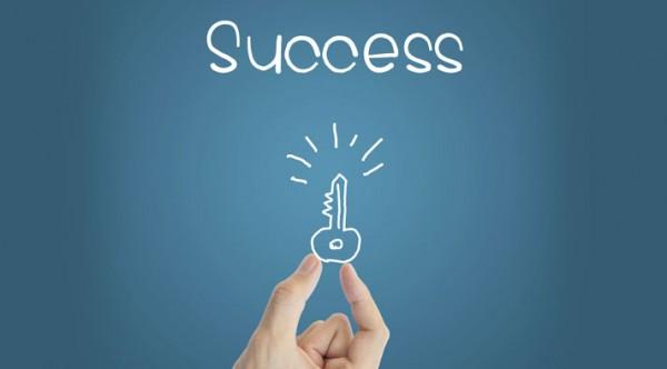 5 Taktik Faktor Penentu Kesuksesan Seseorang