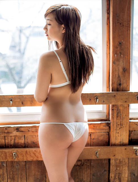Hot girls Sexy Japan porn Gravure Idol Ayaka Sayama 7