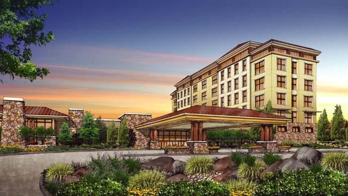 Indian casino near elk grove ca
